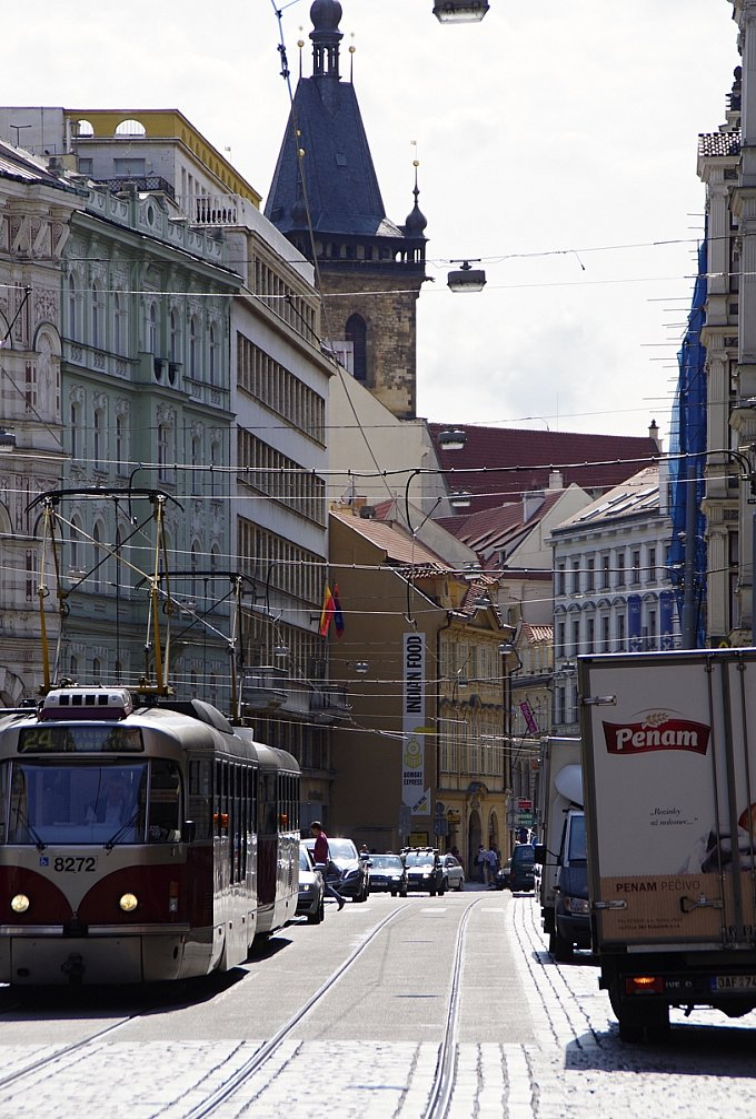 Bombay Express - Praha Vodoičkova